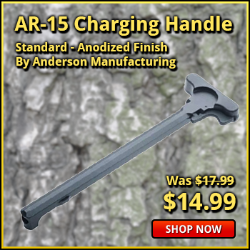 Anderson Manufacturing AR-15 Standard