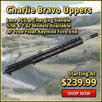 Charlie Bravo Upper Recievers